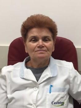 Д-р Валерия Атанасова