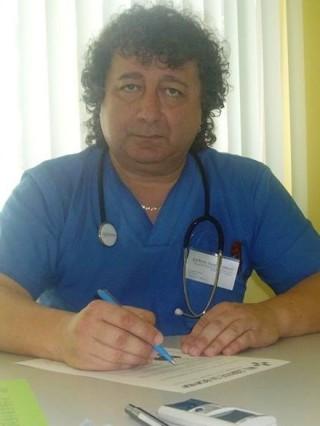 Д-р Веско Стоилов
