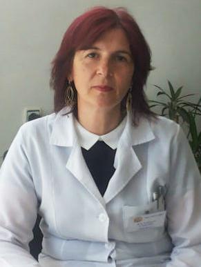 Д-р Камелия Стоянова