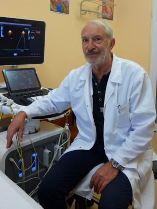 Д-р Иван Велковски