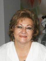 Д-р Ирина Янакиева