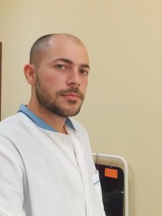 Д-р Христо Константинов
