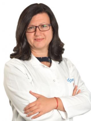 Д-р Ива Иванова
