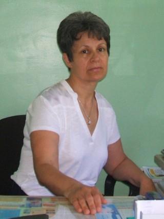 Д-р Анета Пиналева