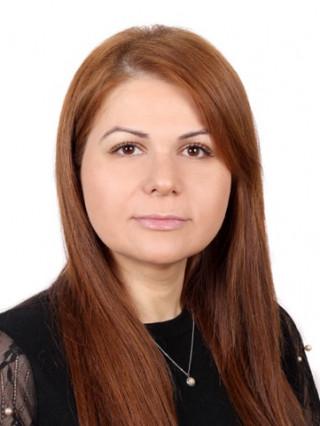 Д-р Силвия Василева