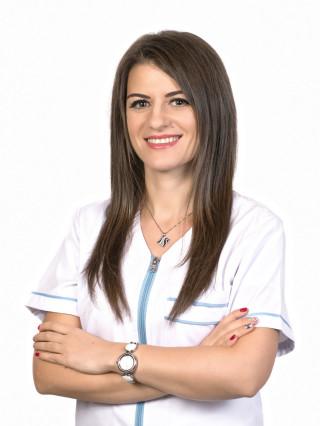 Д-р Таня Атанасова