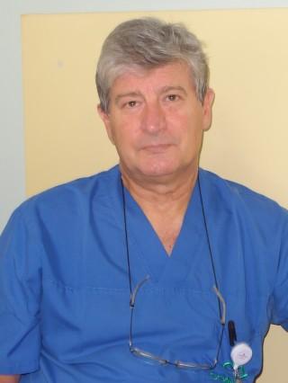 Д-р Валери Нецов