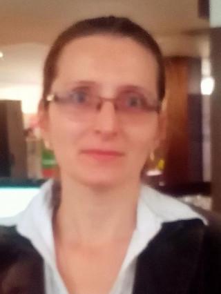 Д-р Златина Панделиева