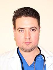 Д-р Димитър Ангелов