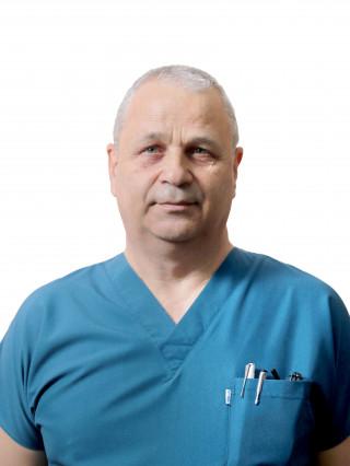 Д-р Спас Патишанов