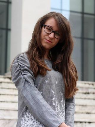 Петя Георгиева