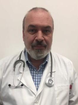 Д-р Иван Комитов