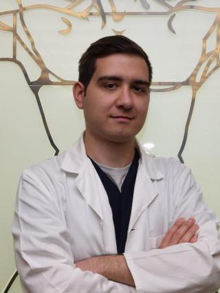 Д-р Мартин Милкински