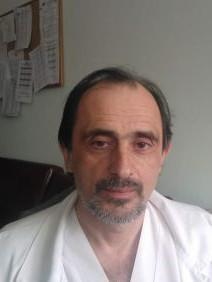Д-р Владимир Лазаров