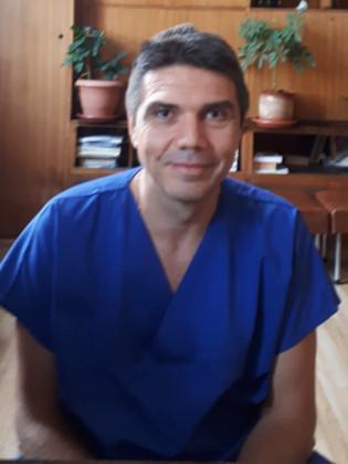 Д-р Георги Стоев