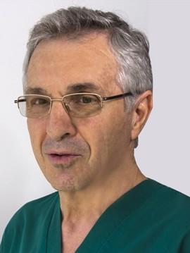 Д-р Емил Велинов