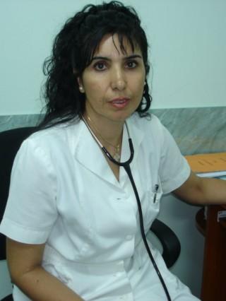 Д-р Мария Павлова