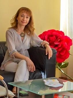 Биляна Стоянова