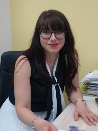 Д-р Йорданка Богданова