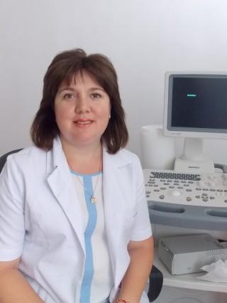 Д-р Даниела Петрова