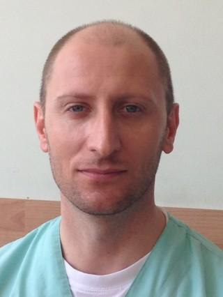 Доц. Деян Анакиевски, дм