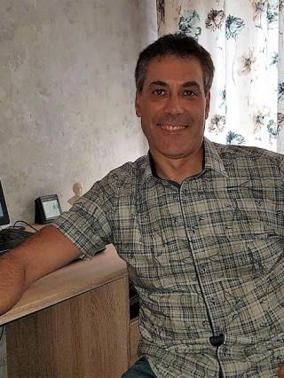 Д-р Динко Петров