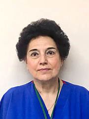 Д-р Златка Вълчева