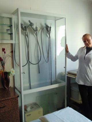 Д-р Доротея Станчева