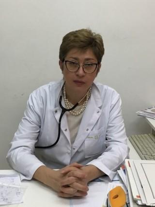 Д-р Мая Войнова