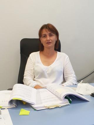 Д-р Гергана Илиева-Георгиева