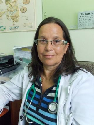 Д-р Гергана Николова