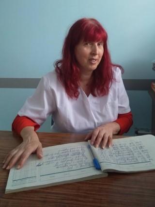 Д-р Мария Краликова