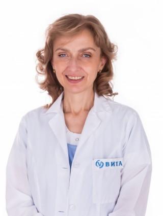 Д-р Антоанета Илиева