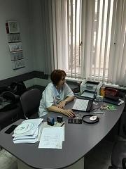 Д-р Катя Кирова