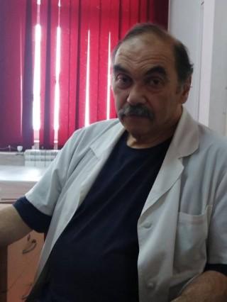 Д-р Евгений Якубов