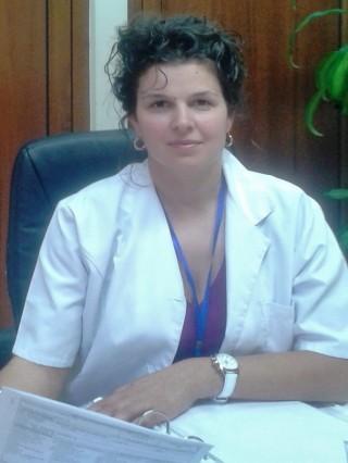 Д-р Наталия Логинова