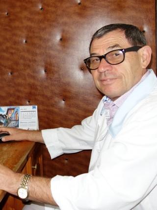 Д-р Иван Майсторов