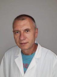 Доц. Румен Попов, дм