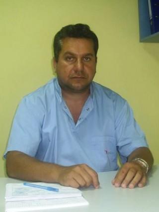 Д-р Веселин Стаев