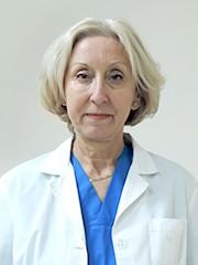 Д-р Незабравка Масларска