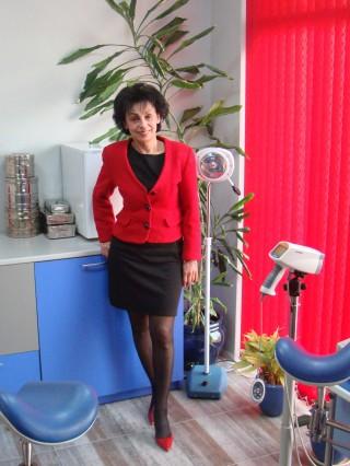 Д-р Цонка Йорданова