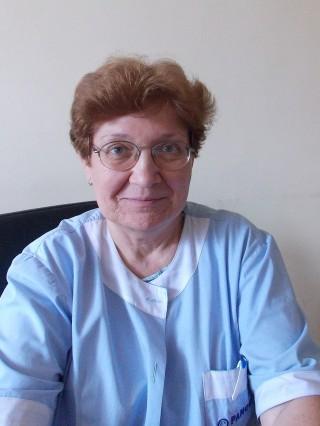 Д-р Анета Славова