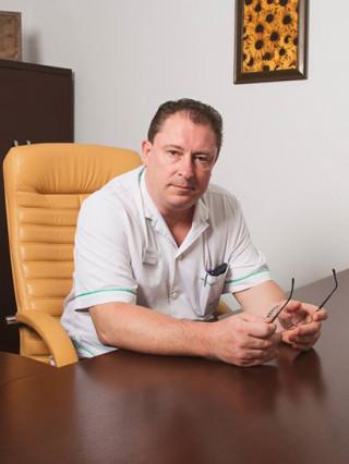 Д-р Велин Велчев