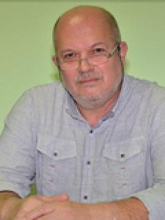 Д-р Николай Мънков