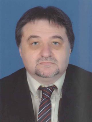 Д-р Чавдар Янкулов