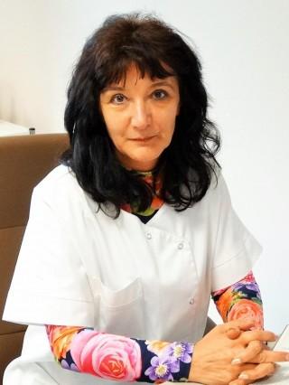 Д-р Светлана Бежанова
