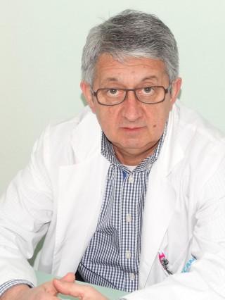 Д-р Владимир Каменов