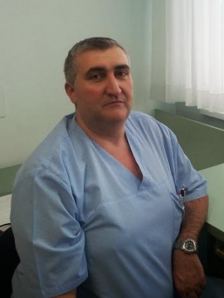 Д-р Евроди Черкезов