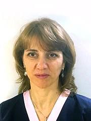 Д-р Павлина Пискова