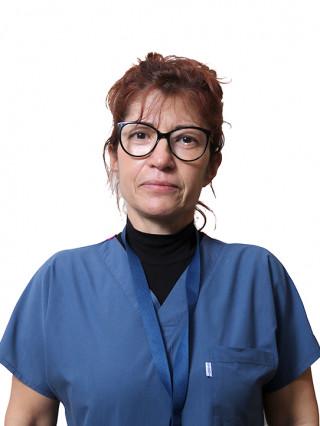 Д-р Павлина Павлова